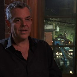 Danny Huston - Dick Nolan - über den Film - OV-Interview