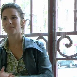 Melanie Laurent über die Dreharbeiten - OV-Interview