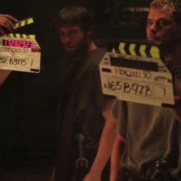 B-Roll (Szenen vom Dreh) 2 - Making Of