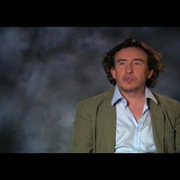 "Steve Coogan - ""David Ershon"" über die Art des Films - OV-Interview Poster"