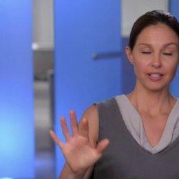 Ashley Judd - Natalie - warum man sich den Film ansehen sollte - OV-Interview