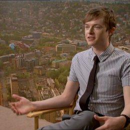 Dane DeHaan - Andrew über seine Rolle - OV-Interview Poster