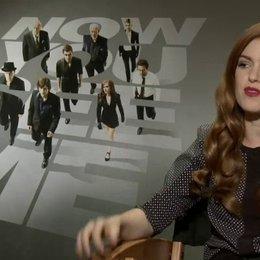 Isla Fisher - Henley Reeves - wem der Film gefallen wird - OV-Interview Poster