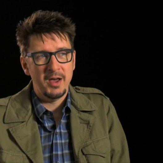 Scott Derrickson über den Unterschied zwischen einem Film über Exorzismus und einem Horrorfilm - OV-Interview Poster