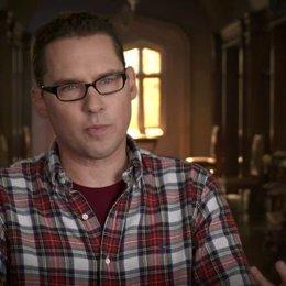 Bryan Singer - Regisseur - darüber wie die Geschichte des Films sich gegenüber seiner Comic Vorlage verändert hat - OV-Interview Poster