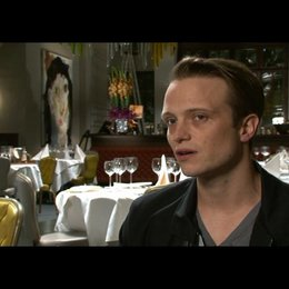 August Diehl (Konstantin) - Interview Poster