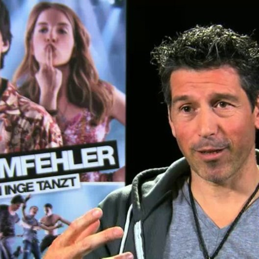 Wolfgang Groos über die Jugendsprache im Film - Interview