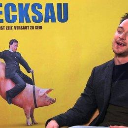 James McAvoy über das was den Zuschauer erwartet - OV-Interview Poster