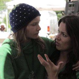 Natalia Avelon über die Arbeit mit Doris Dörrie 2 - Interview