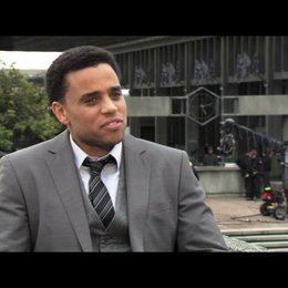 Michael Ealy über das Faszinierende an dem UNDERWORLD Franchise - OV-Interview