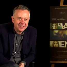 Michael Winterbottom - Regie - über die Hauptfigur Thomas - OV-Interview