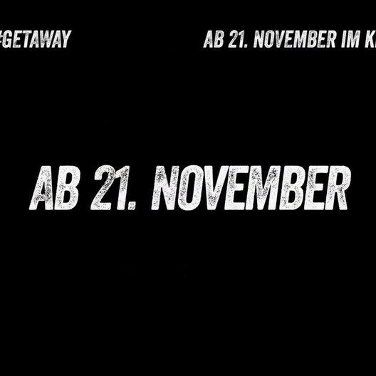 Getaway - Teaser