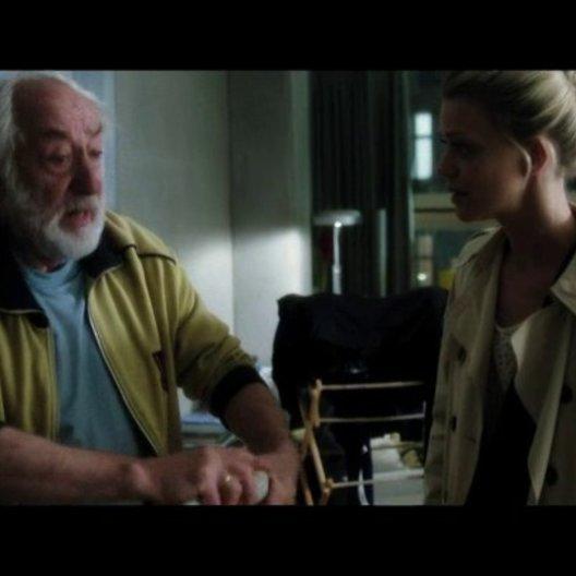 Paul und Margot bei der Tochter - Szene