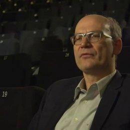 Valentin Thurn - Regisseur - über die Agrarindustrie - Interview
