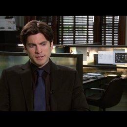 "Wes Bentley - ""Peter Hood"" / über Amanda Seyfried - OV-Interview"