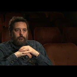 Mark Romanek über die Ästhetik des Films - OV-Interview