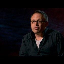 Bill Condon (Regisseur) - über die Herausforderung bei der Umsetzung des Films - OV-Interview