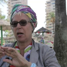 Doris Dörrie über die Entstehung - Interview Poster