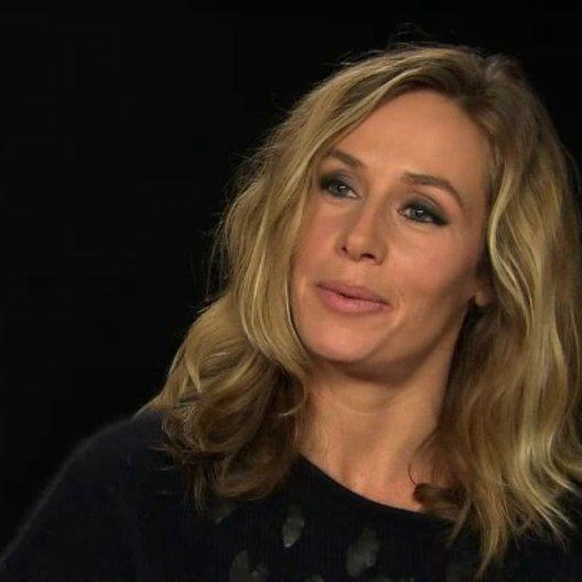 Cecile de France - Isabelle - über ihre Rolle der Isabelle - OV-Interview