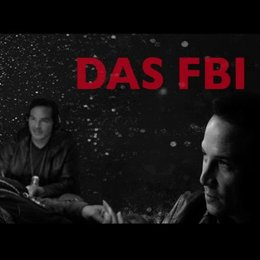 Criminal Activities - Trailer Poster
