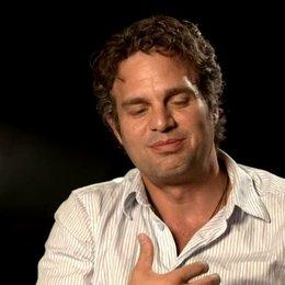 Marc Ruffalo - Bruce Banner - The Hulk über den Handlungsbogen seines Charakters - OV-Interview Poster
