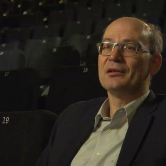 Valentin Thurn - Regisseur - über das Laborfleisch - Interview