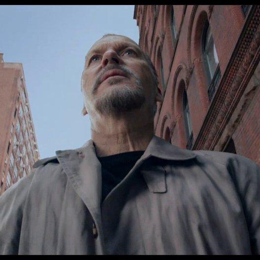 Birdman oder (die unverhoffte Macht der Ahnungslosigkeit) - Trailer
