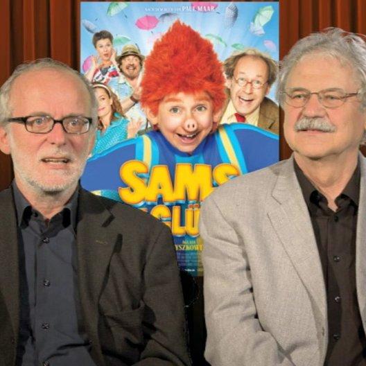 Paul Maar und Ulrich Limmer über das Geheimnis ihrer guten Zusammenarbeit - Interview