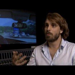 Alexandre Aja (Regie) - OV-Interview Poster