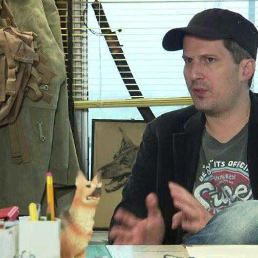 Becker über die Zusammenarbeit mit Thorwarth - Interview Poster