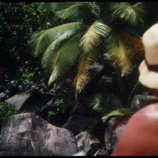Castaway - Die Insel - Trailer