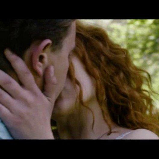 Der Kuss der alles zerstört - Szene Poster