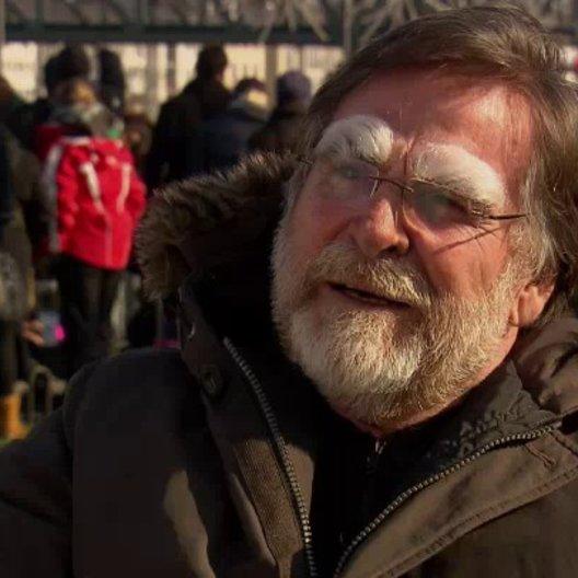 Elmar Wepper über seine Rolle - Interview