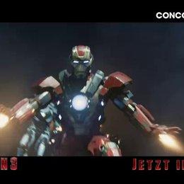 Iron Man 3 - Teaser 2 Poster
