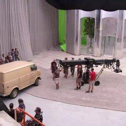 B-Roll (Szenen vom Dreh) 1 - Making Of