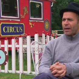 Mike Marzuk - Regie - über die Verbrecher-Rollen - Interview