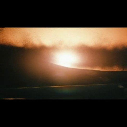 Hidalgo - 3000 Meilen zum Ruhm - Trailer Poster