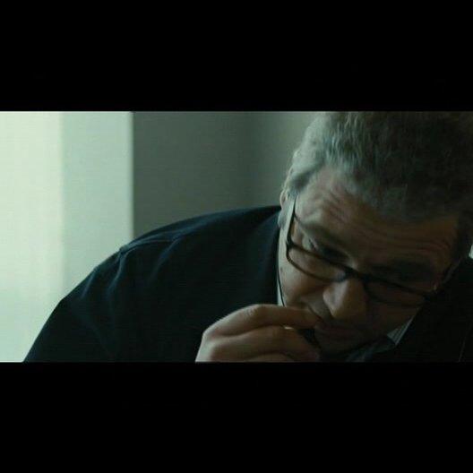 Der Mann, der niemals lebte - Trailer