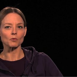Jodie Foster über die Moral der Geschichte - OV-Interview