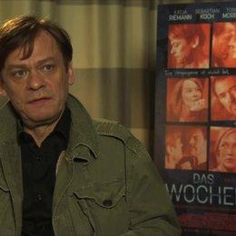 Sylvester Groth über das Faszinierende der Geschichte - Interview Poster