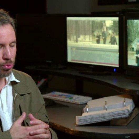 Denis Villeneuve über die Rolle Keller - OV-Interview