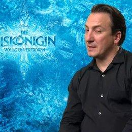 Robert Palfrader - Synchronstimme Herzog von Pitzbühl - über die Geschichte des Films - Interview