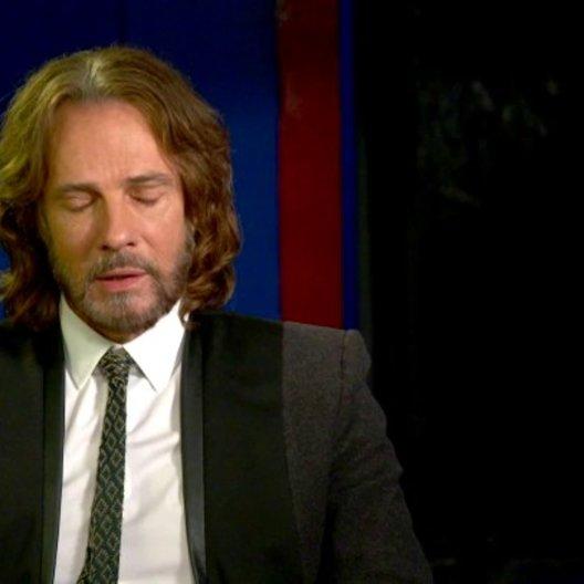 Rick Springfield über seine Figur - OV-Interview