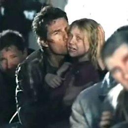 Exklusive Szenen aus dem Film und vom Dreh, kommentiert von Regie-Ikone Steven Spielberg. - OV-Featurette