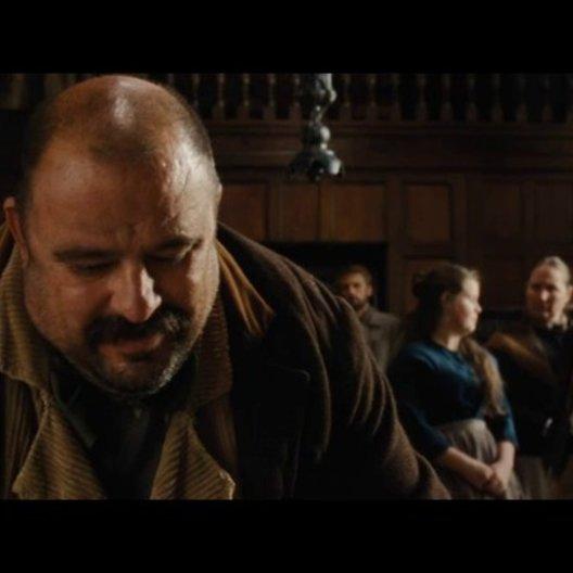 Bailiff Pennyways - Szene