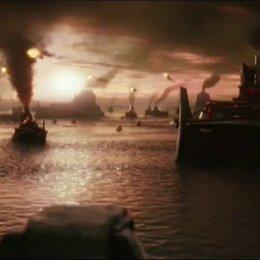 Die Legende von Aang (DVD-Trailer) Poster