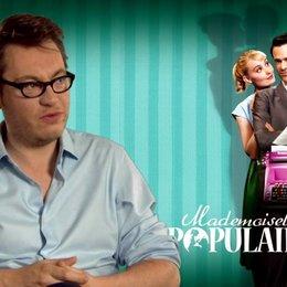Regis Roinsard (Regisseur) über den Ehrgeiz seiner Figuren - OV-Interview Poster