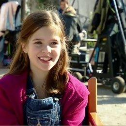 Jamie Bick über  ihre Rolle - Interview