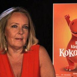 Gabriele Walther über den Stoff für einen Film - Interview Poster