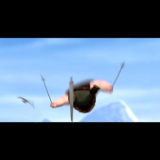Skispringen - Featurette